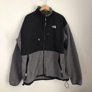 The North Face Jackets & Coats - North face fleece coat men's size xl